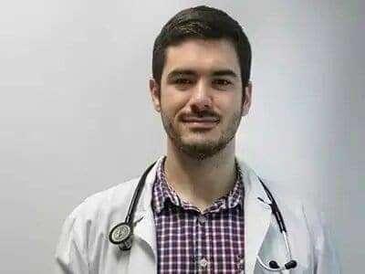 Doctor Joaquín Puerma Endocrino en Madrid